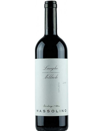 Langhe Nebbiolo, Massolino