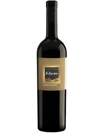Αυλοτόπι 2012, Κτήμα Τσέλεπου (Cellar Aged Wine)
