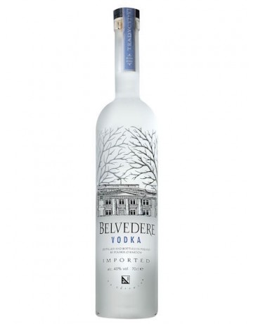 Belvedere Vodka 6 l