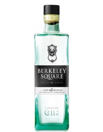 Berkeley Square Gin 700 ml
