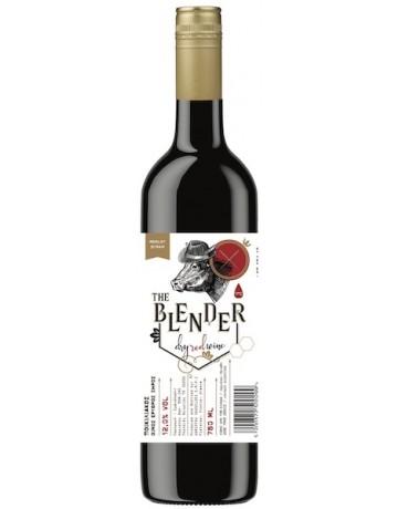 The Blender ερυθρός