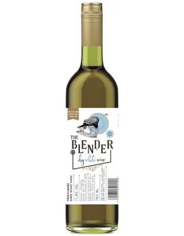 The Blender Λευκός