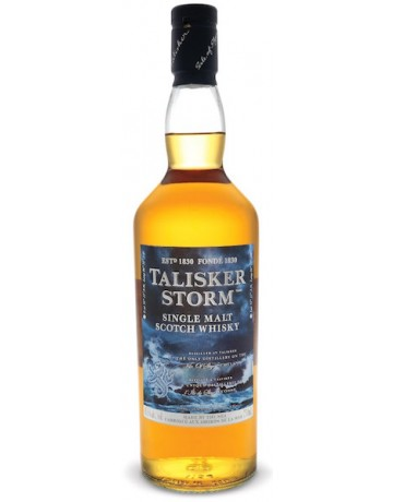 Talisker Storm 700 ml