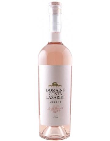 Domaine Costa Lazaridi Rose, Κτήμα Κώστα Λαζαρίδη