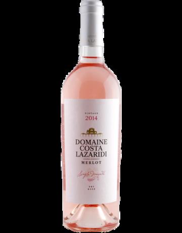 Domaine Costa Lazaridi Rose Magnum 1,5 L, Κτήμα Κώστα Λαζαρίδη