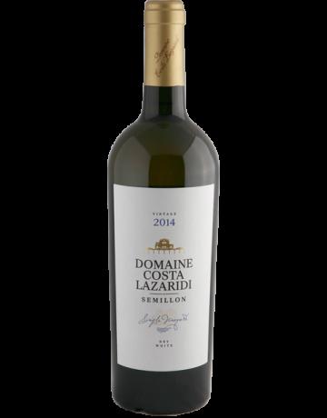 Domaine Costa Lazaridi Semillon Magnum 1,5 L, Κτήμα Κώστα Λαζαρίδη