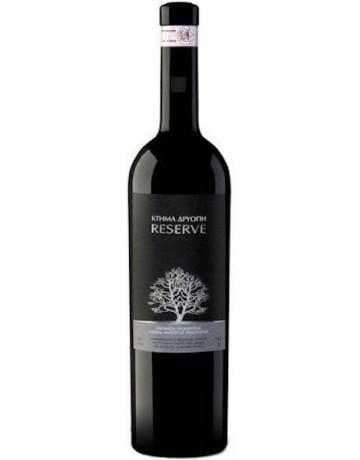 Δρυόπη Reserve, magnum 1.5 l, Κτήμα Τσέλεπου (Cellar Aged Wine)
