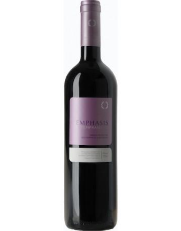 Emphasis Τempranillo 2013, Κτήμα Παυλίδη (Cellar wine)