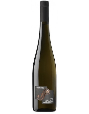 Pinot Grigio, Sacchetto