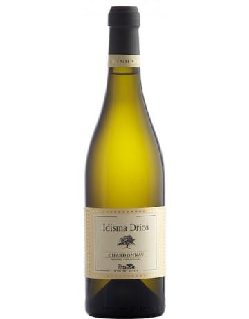 Ήδυσμα Δρυός Chardonnay 2014, Κτήμα Τέχνη Οίνου (Cellar Aged Wine)