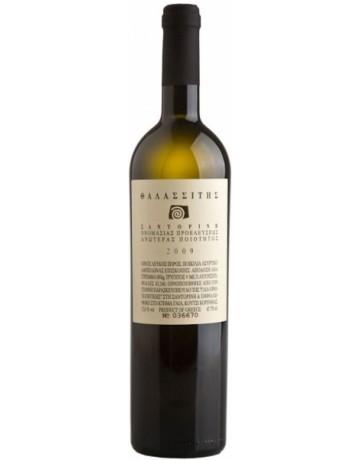 Θαλασσίτης 2014, Γαία Οινοποιητική (Cellar wine)
