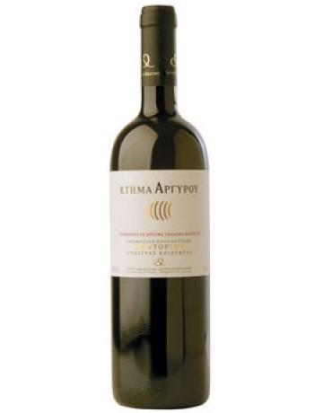 Κτήμα Αργυρού Βαρέλι 2014, Κτήμα Αργυρού (Cellar Aged Wine)