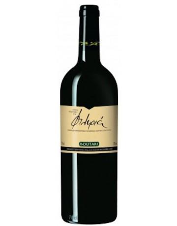 Φιλυριά 2008, Μπουτάρης Οινοποιητική (Cellar Aged Wine)