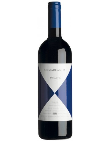 Ca'Marcanda Promis 2014, Gaja (Cellar Aged Wine)