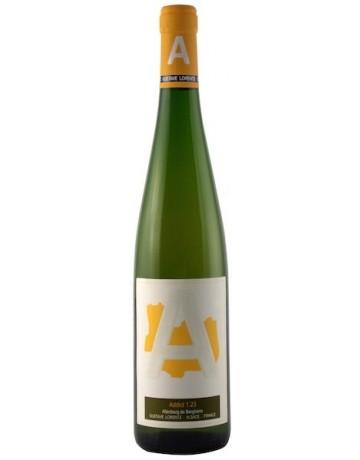 """Riesling """"Addict 1.23"""" Grand Cru Altenberg De Bergheim"""