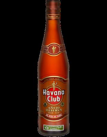 Havana Club Anejo Reserve 700 ml