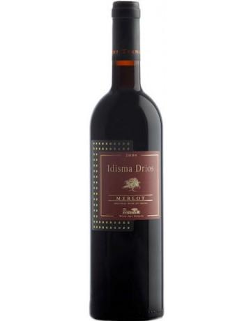 Ηδυσμα Δρυός Merlot 2013 (Cellar Wine), Κτήμα Τέχνη Οίνου