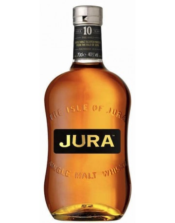 Isle of Jura 10YO 700 ml