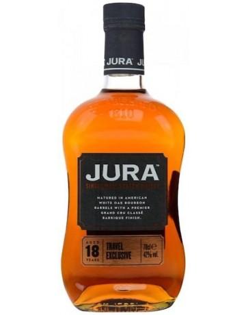 Isle of Jura 18 YO 700 ml