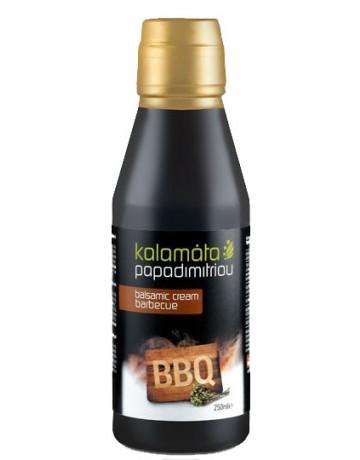 Κρέμα Βαλσαμικού BBQ, Kalamata Papadimitriou