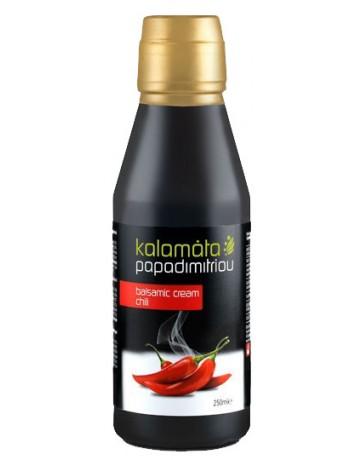 Κρέμα Βαλσαμικού Chili, Kalamata Papadimitriou