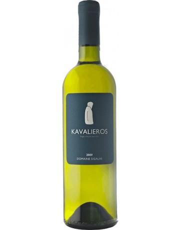 Καβαλιέρος 2016, Κτήμα Σιγάλα (Cellar Aged Wine)