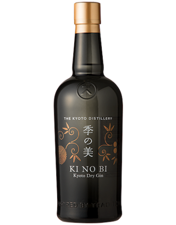 KI NO BI Kyoto Dry Gin 700 ml