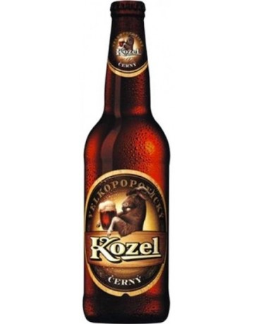 Kozel Dark 500 ml