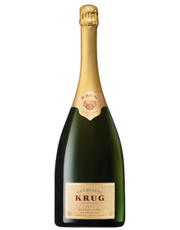 Grand cuvee, Krug