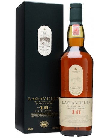 Lagavulin 16 years old 700 ml