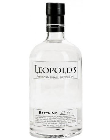 Leopold's small batch 700 ml