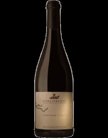 Λημνιώνα 2012, Κτήμα Ζαφειράκη (Cellar Wine)