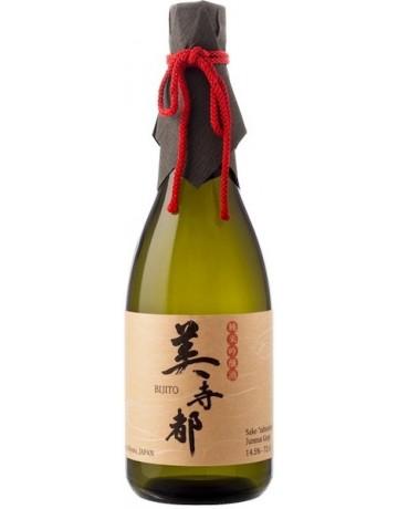 Bijito Junmai Ginjo Sake 720 ml