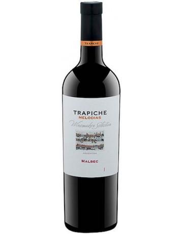 Melodias winemaker selection Malbec, Trapiche