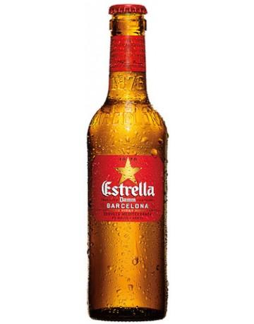 Estrella Damm Barcelona 330 ml