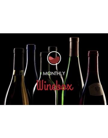 The winebox