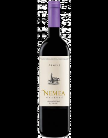 Νεμέα Reserve 2012, Σεμέλη Οινοποιητική (Cellar Aged Wine)