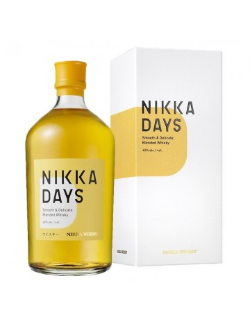 Nikka Days 700 ml
