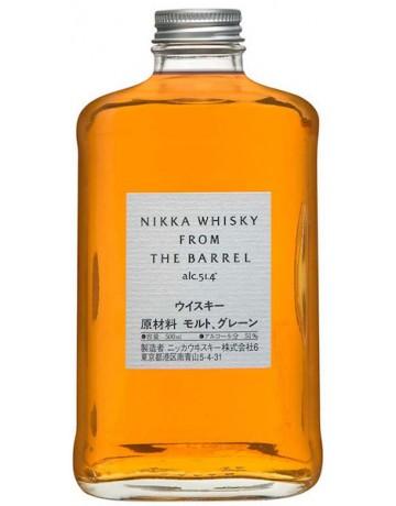 Nikka From the Barrel 500 ml