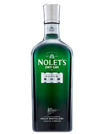 Nolets's gin silver 700 ml