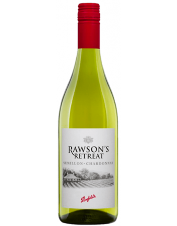 Rawson's Retreat Semillon- Chardonnay, Penfolds