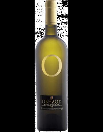 Οβηλος λευκός 2016, Κτήμα Βιβλια Χώρα (Cellar Wine)