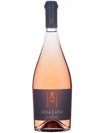 ΑΠΛΑ ροζέ, Oenops Wines
