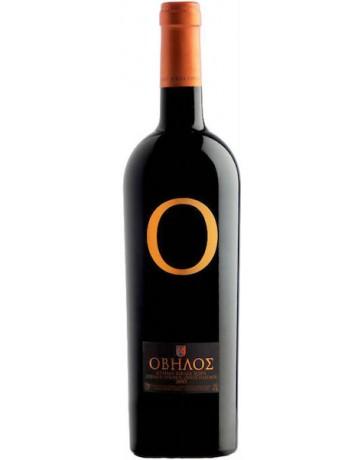 Όβηλος ερυθρός 2012, Κτήμα Βίβλια Χώρα (Cellar Aged Wine)