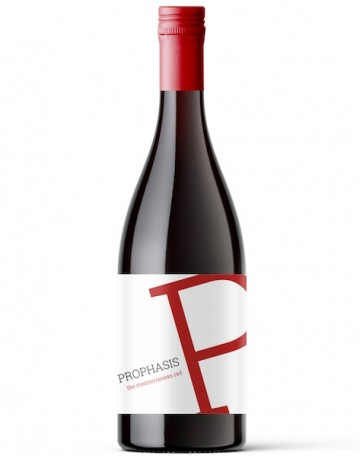 The Mediterranean Red Magnum 1,5 lt, Prophasis