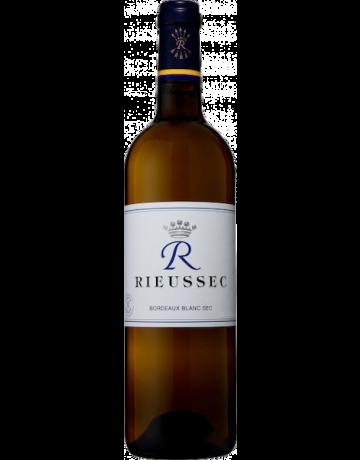 «R» de Rieussec, Chateau Rieussec