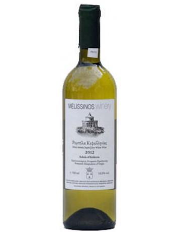 Ρομπόλα, Melissinos Winery
