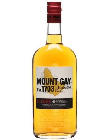 Mount Gay eclipse 700 ml