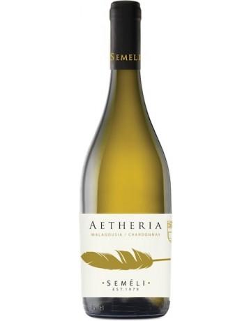 Aetheria, Σεμέλη οινοποιητική