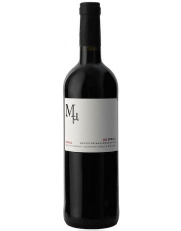 Μμ 2012, Κτήμα Σιγάλα (Cellar wine)